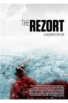 The Rezort (2015) 1080p download