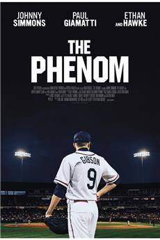 The Phenom (2016) 1080p download