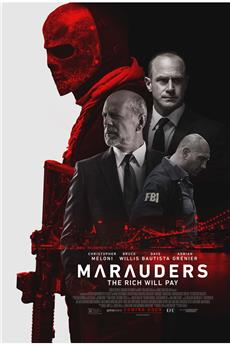 Marauders (2016) 1080p download