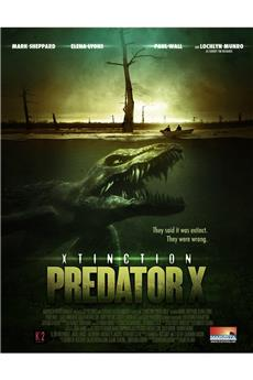 Xtinction: Predator X (2010) 1080p download