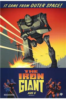 The Iron Giant (1999) 1080p download