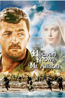 Heaven Knows Mr. Allison (1957) 1080p download
