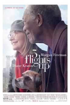 5 Flights Up (2015) 1080p download