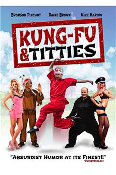 Kung Fu and Titties (2013) download