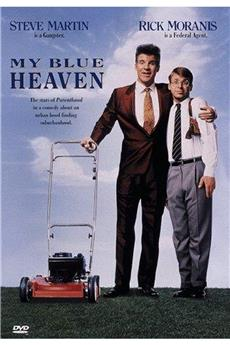 My Blue Heaven (1990) download