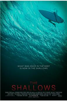 The Shallows (2016) 1080p download