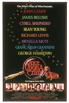 Once Upon a Crime (1991) download