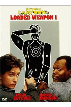 National Lampoon's Loaded Weapon 1 (1993) download