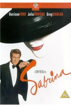 Sabrina (1995) download
