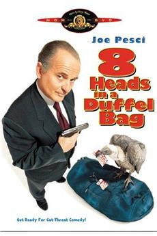 8 Heads in a Duffel Bag (1997) download