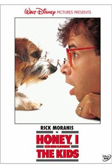 Honey, I Shrunk the Kids (1989) download