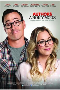 Authors Anonymous (2014) 1080p download