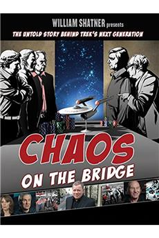 William Shatner Presents: Chaos on the Bridge (2014) download
