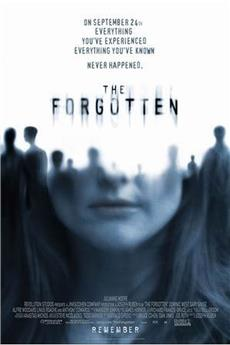 The Forgotten (2004) download