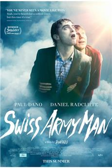 Swiss Army Man (2016) 1080p download