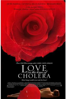Love in the Time of Cholera (2007) 1080p download
