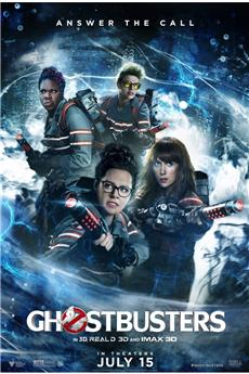 Ghostbusters (2016) 1080p download