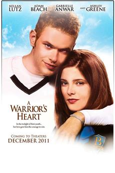 A Warrior's Heart (2011) 1080p download
