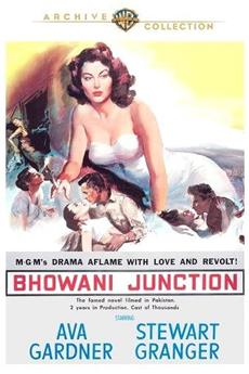 Bhowani Junction (1956) download
