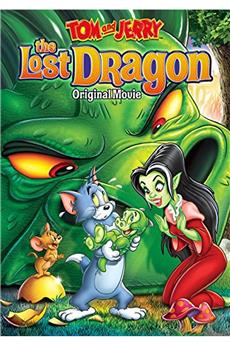 Tom and Jerry: The Lost Dragon (2014) download