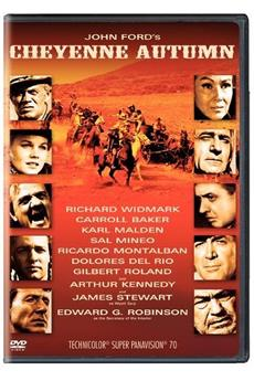 Cheyenne Autumn (1964) download