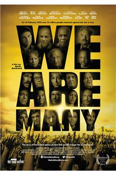 We Are Many (2015) 1080p download