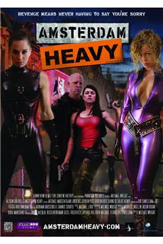 Amsterdam Heavy (2011) 1080p download