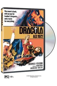 Dracula A.D. 1972 (1972) 1080p download