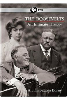The Roosevelts: An Intimate History (2014) download