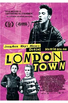 London Town (2016) download