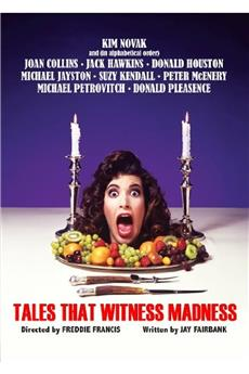 Tales That Witness Madness (1973) 1080p download