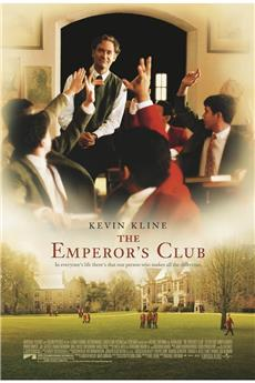 The Emperor's Club (2002) download