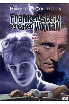 Frankenstein Created Woman (1967) 1080p download