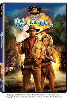 King Solomon's Mines (1985) 1080p download