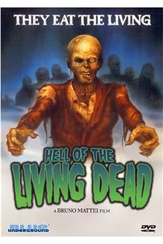 Hell of the Living Dead (Virus)(Zombie Creeping Flesh)(Zombie Inferno)(Night of the Zombies) (1981) download