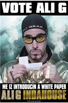 Ali G Indahouse (2004) download