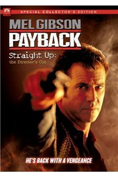 Payback: Straight Up (2006) 1080p download