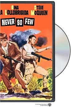 Never So Few (1960) download