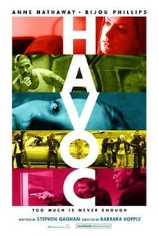 Havoc (2005) download