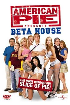 American Pie Presents: Beta House (2007) download
