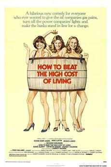 How to Beat the High Co$t of Living (1980) download