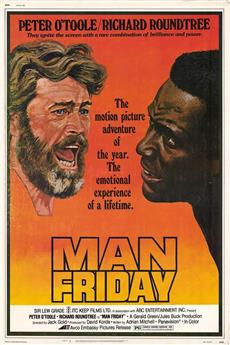 Man Friday (1975) download