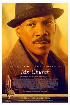 Mr. Church (2016) 1080p download