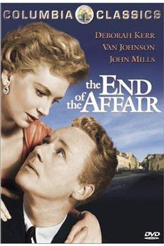 The End of the Affair (1954) download