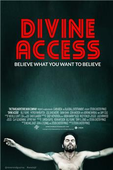 Divine Access (2015) download
