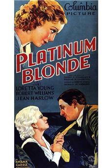 Platinum Blonde (1931) download