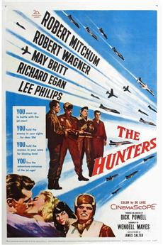 The Hunters (1958) download