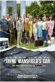 Jayne Mansfield's Car (2013) 1080p download
