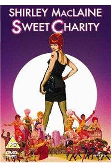 Sweet Charity (1969) 1080p download