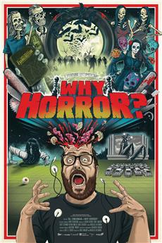 Why Horror? (2014) download